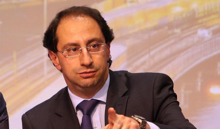 El ministro de Comercio, José Manuel Restrepo. /Foto EFE