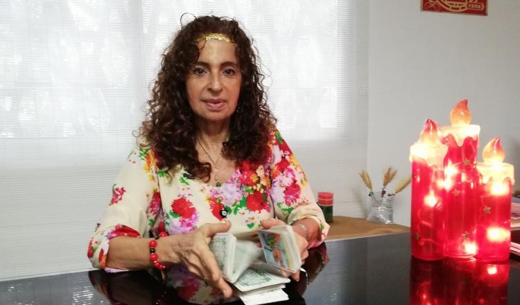 Kasandra siempre está pendiente de lo que le depara el futuro a Panamá.