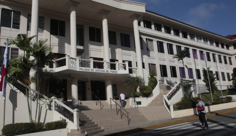 La Corte Suprema de Justicia ha estado en la atención pública. /Foto Archivo