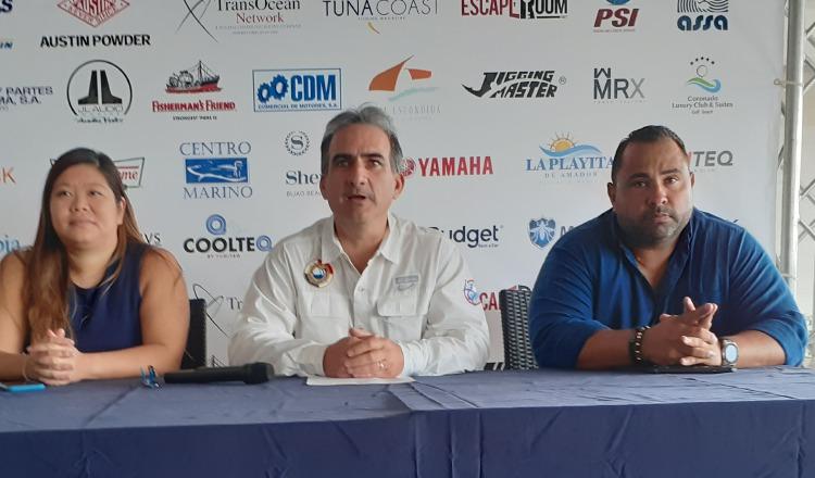 Mario Julio Alcedo. Foto: Cortesía
