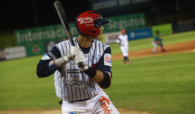 Adrián Sugastey, de Panamá Metro. Foto:Anayansi Gamez