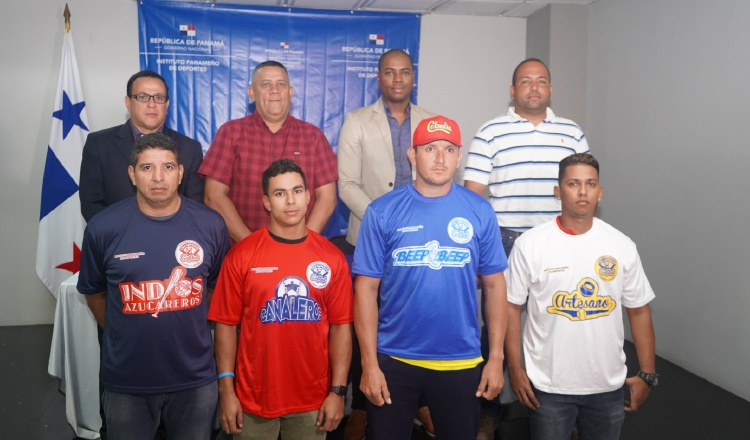 El torneo lo disputarán siete equipos. Foto Pandeportes