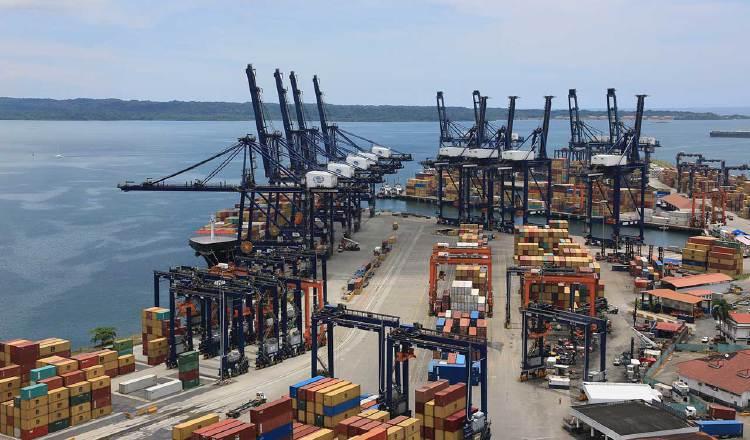 En el 2022 se vence el contrato de concesión entre el Estado y Panama Ports Company. Archivo