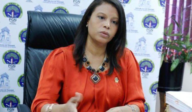 Fiscal Zuleyka Moore carece de legitimidad para investigar caso Odebrecht.