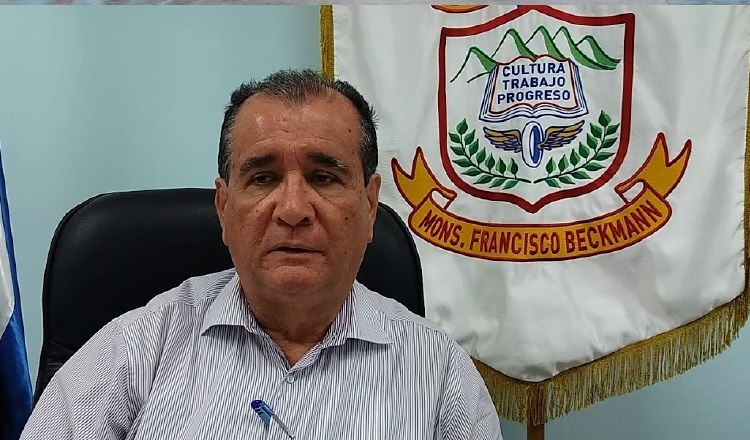 Norato González era diabético, pero su estado de salud estaba normal, al momento en que decayó por el virus. Foto Archivo