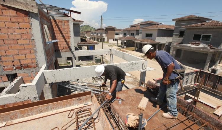Más de 90 mil trabajadores se han visto afectados económicamente por el COVID-19. Archivo.
