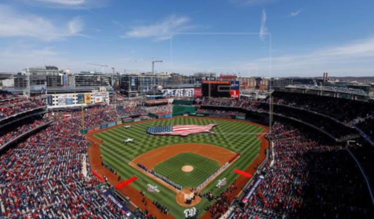 MLB y peloteros no han podido tener acuerdo salarial. Foto: EFE