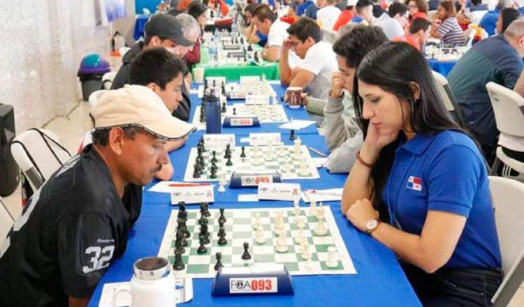 En el torneo participaron alrededor de 500 ajedrecistas. Foto:Ilsutrativa/Cortesía