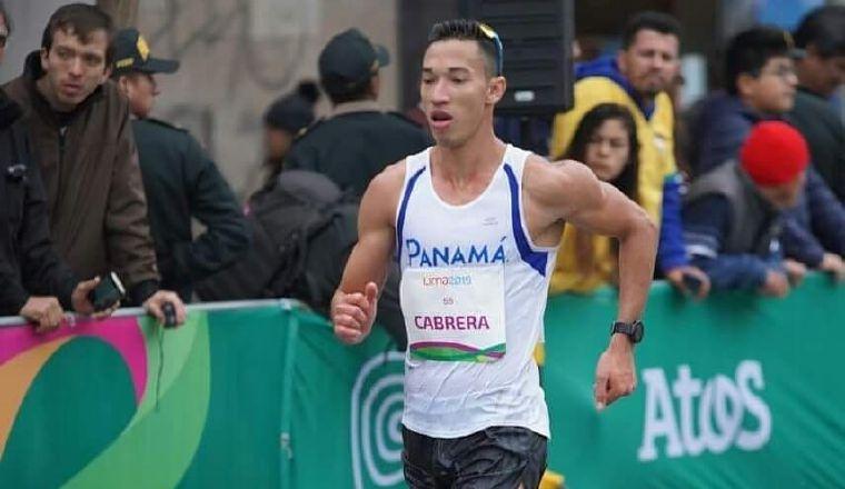 Yassir Cabrera. Fotos: Cortesía