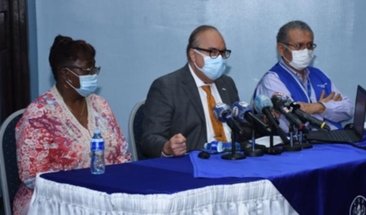 El director Lau Cortés señaló que adelantan la resolución del conflicto.