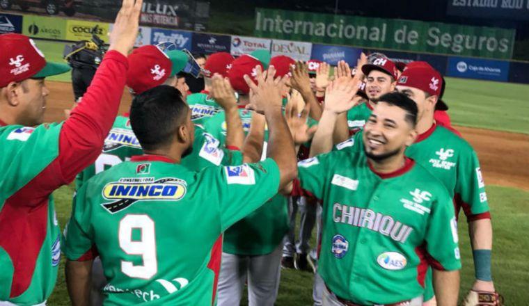 Chiriquí estará presente en el torneo mayor. Foto: Fedebeis