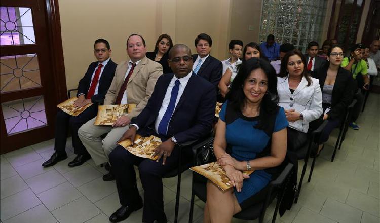 Magistrados del Tribunal Superior de Apelaciones aspiran a poder concursar por las posiciones que hoy ocupan. Órgano Judicial.
