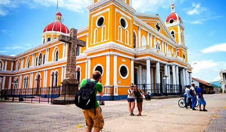 Promueven el turismo del país centroamericano. EFE