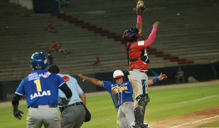 Panamá Metro y Colón abrirán el torneo. Foto: Anayansi Gamez