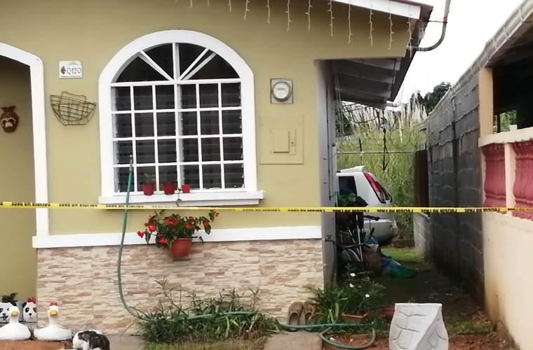 Las investigaciones se iniciaron luego que el cabo llegara herido al hospital Nicolás A. Solano. Eric Ariel Montenegro