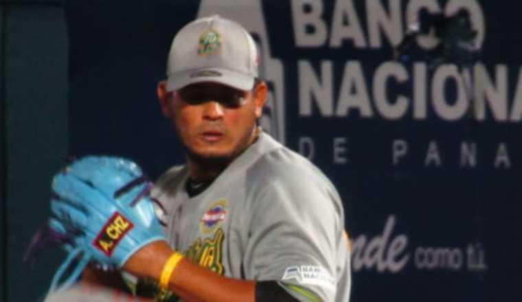 Luis Machuca de Bocas del Toro.