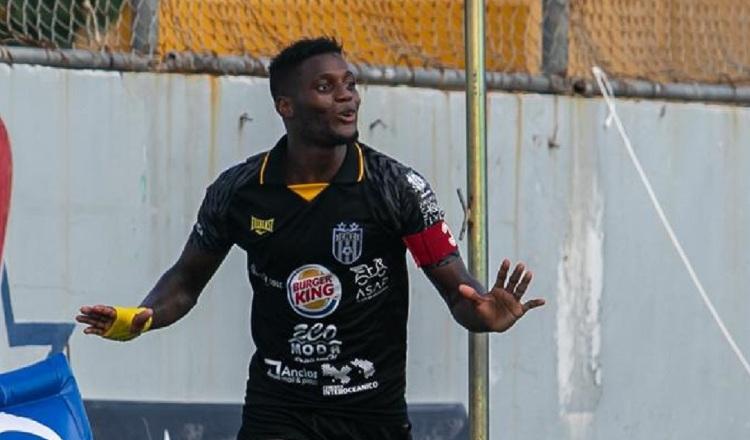 José Fajardo jugará en Ecuador. Foto:LPF