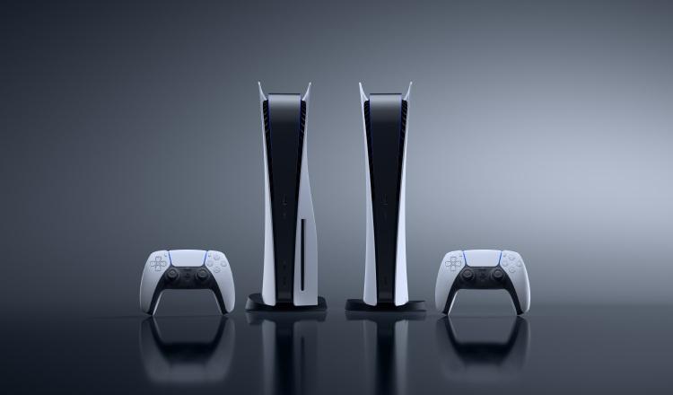Imagen de la PlayStation