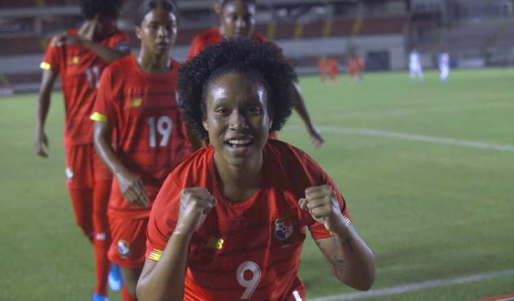 El equipo mayor femenino tendrá que prepararse para la eliminatoria. Foto:Fepafut