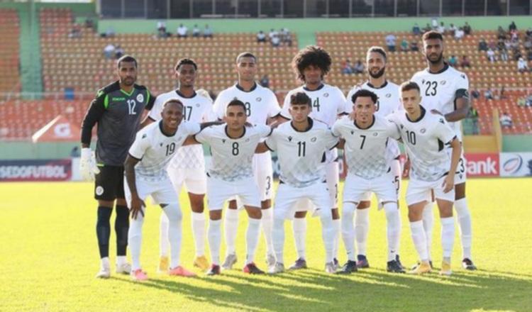 Equipo de República Dominicana. Foto:Instagram