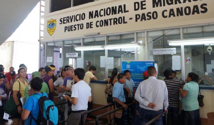 Miles de extranjeros permanecen aún en Panamá, a pesar de la difícil situación económica por el covid-19.