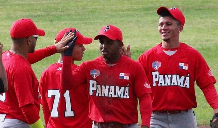 Panamá estará representada por jugadores de la categoría mayor y Sub-23. Foto:Fedebeis