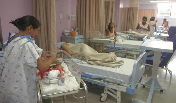 La tasa de fecundación en Panamá entre parejas con problemas es alta.