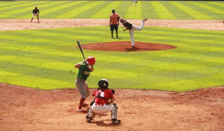 Chiriquí y Occidente abrén el béisbol juvenil, Foto: Fedebei