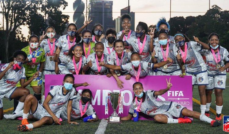 Atlético Nacional es el actual campeón Foto: LFF
