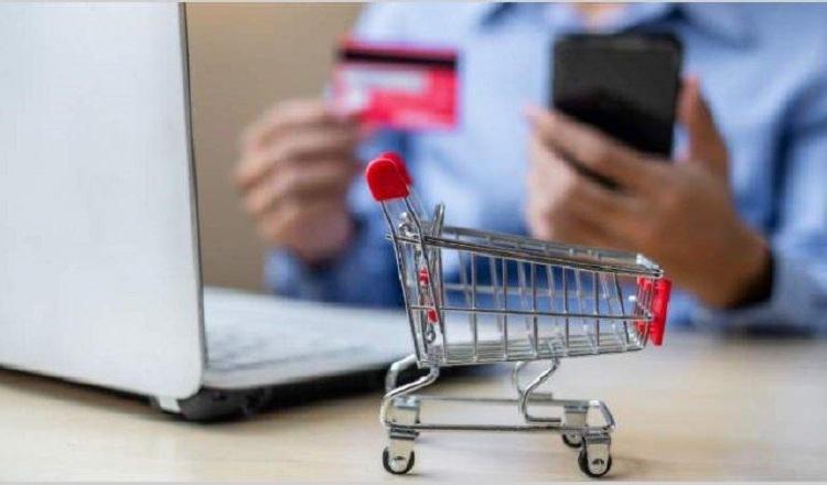 Por volumen bruto de mercancías, la china Alibaba es la primera en comercio electrónico a nivel mundial. EFE