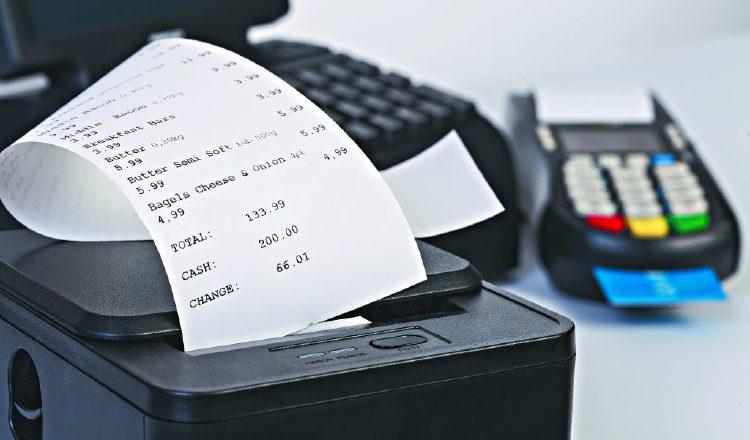 La facturación electrónica reduce costos. Archivo