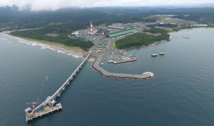 En Panamá hay 55 canteras de minerales no metálicos entre las provincias de Colón y Panamá. Archivo