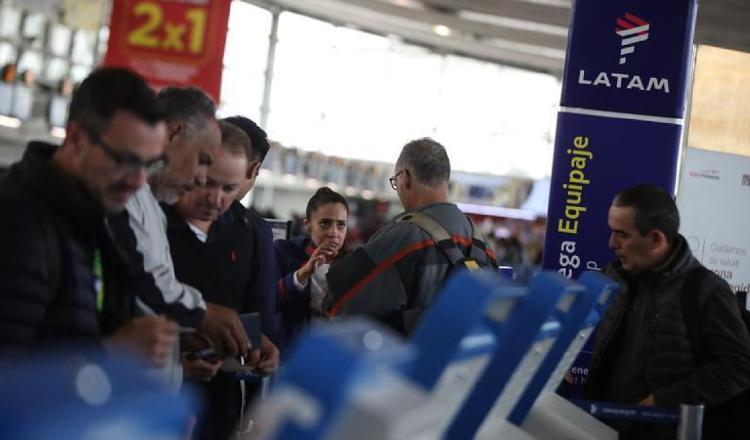 La aerolínea prevé aproximadamente 691 vuelos diarios. EFE