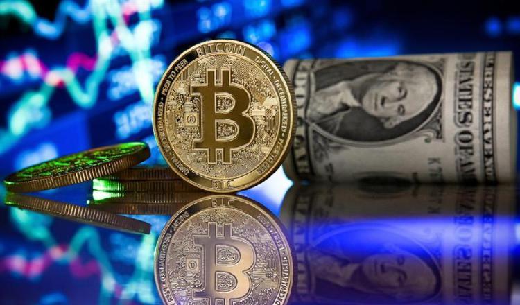 Esta ley únicamente versa sobre el bitcóin y no incluye a otras criptomonedas. EFE