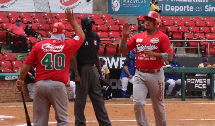 Federales representó a Panamá en la última Serie del Caribe. Foto:Twitter