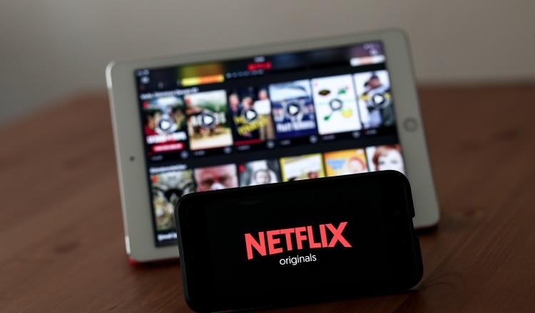 Netflix cuenta en la actualidad con 209 millones suscriptores. EFE