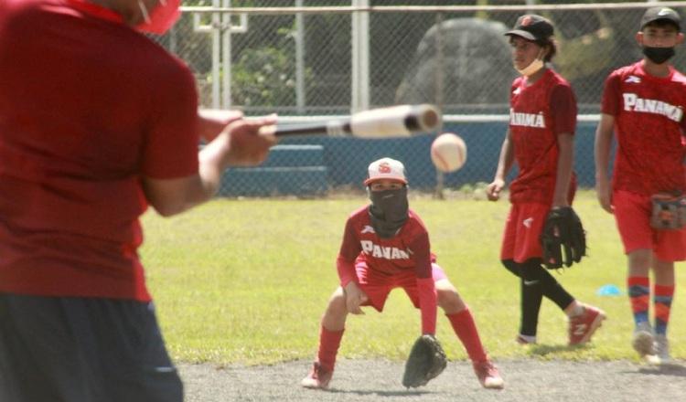 El equipo inició sus entrenamientos y realizará juegos amistosos. Foto:@Fedebeis