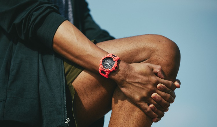 Para la más mínima actividad deportiva las personas están utilizando relojes para medir los pasos, el tiempo y el ritmo cardíaco. Foto: Cortesía