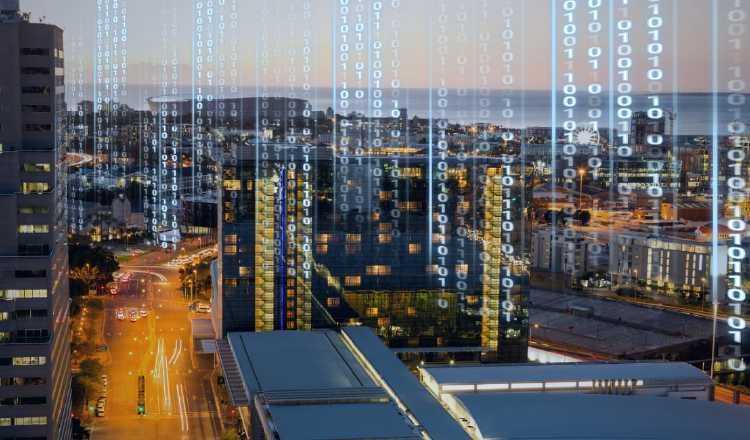 El ramo de riesgo cibernético se mantuvo en un constante desarrollo. Cortesía