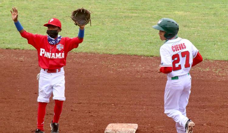 Panamá jugará ante Venezuela, hoy. Foto:@Fedebeis