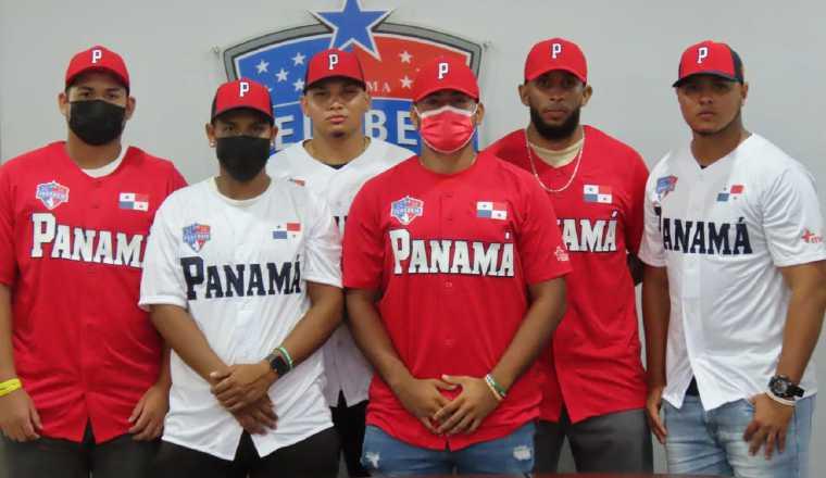 Jugadores del equipo U23. Foto: Fedebeis