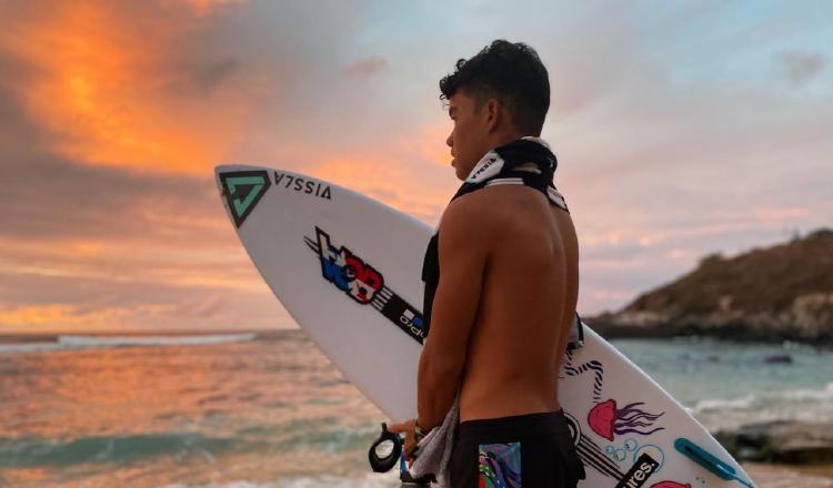 Isauro 'Izzy' Elizondo. Foto:Cortesía