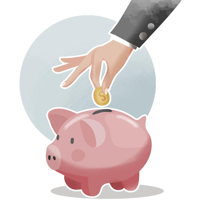 Expertos indican que hay que buscar el mecanismo para propiciar el ahorro y educar al consumidor.