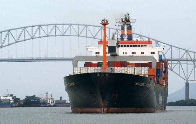 Panamá continúa como líder en abanderamiento de naves. Archivo