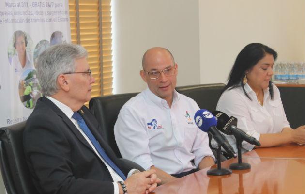 La ampliación de la línea 311 para apoyar al turismo se concretó tras la firma de un Convenio entre la ATP y la AIG.