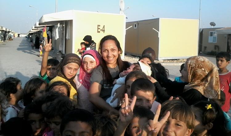 Día Mundial de la Ayuda Humanitaria.