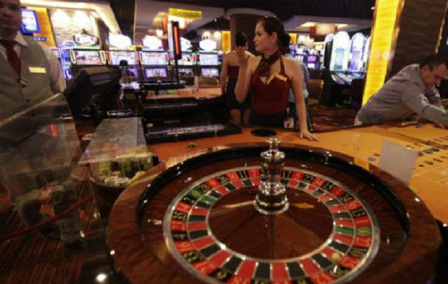 La industria de juegos de azar cumple con todas las normas y controles que se establecen en la ley. /Foto: Archivo