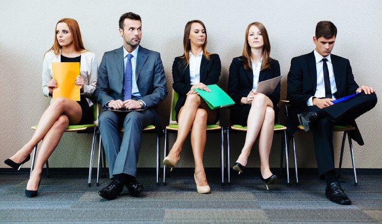 La búsqueda de un empleo en la actualidad se ha convertido en un reto.