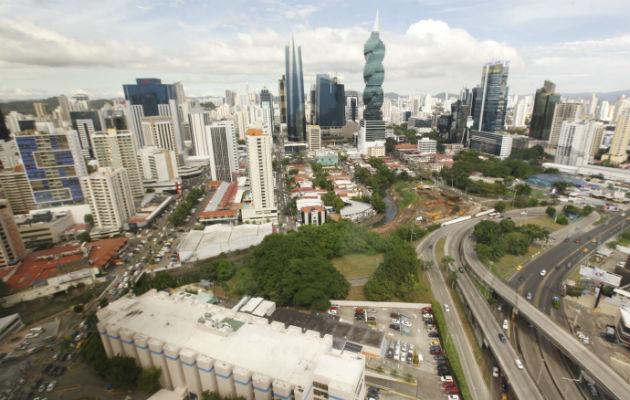 Empresarios esperan que este año Panamá crezca arriba del 5% /Foto: Archivo