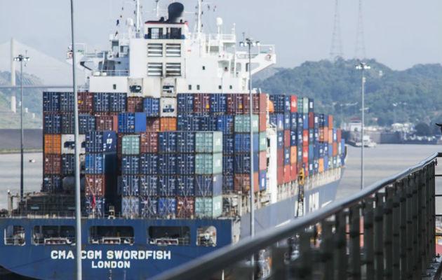 Es importante llevar el negocio marítimo al siguiente nivel, según expertos. Foto: Canal de Panamá